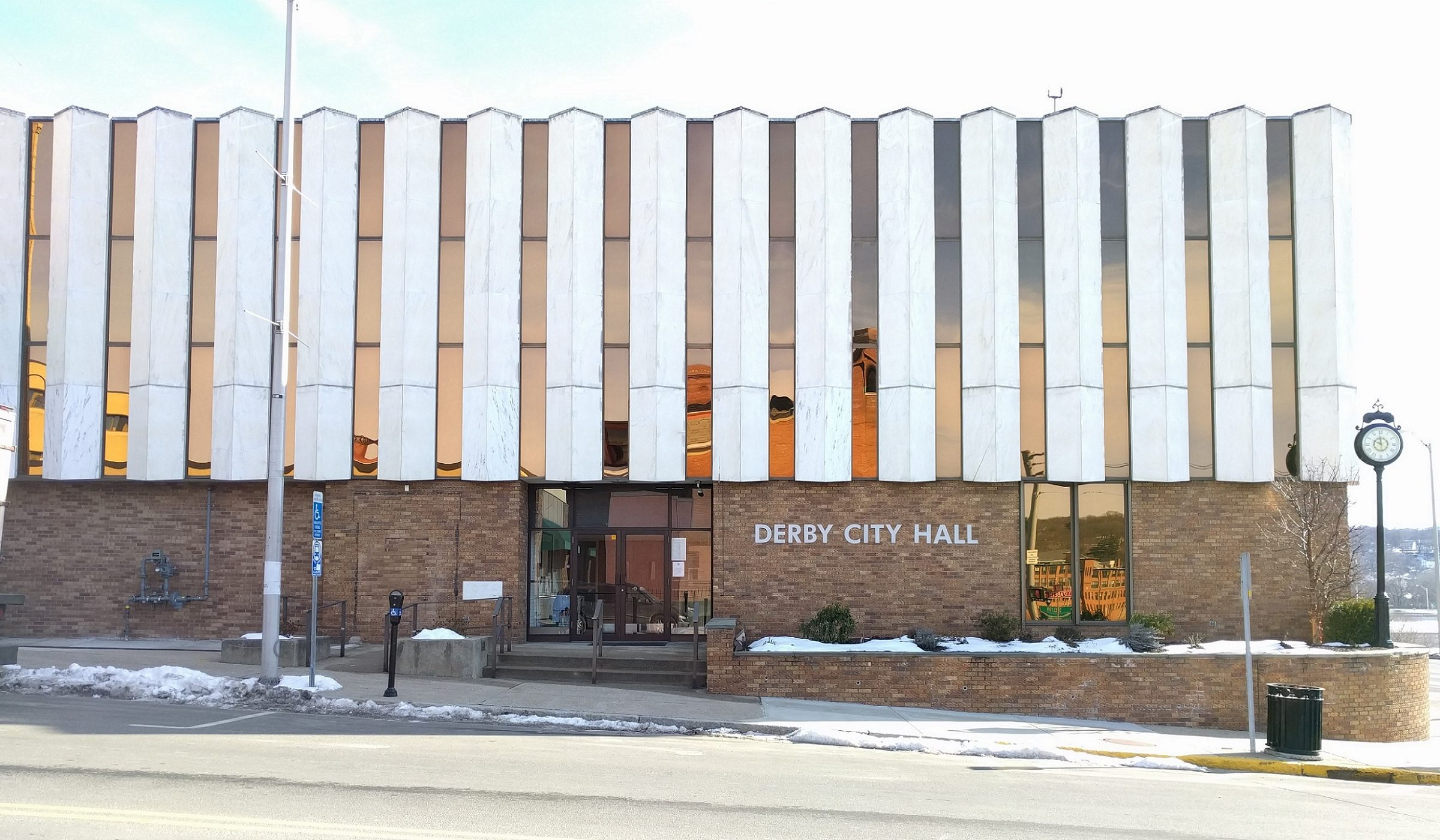 Derby City Hall