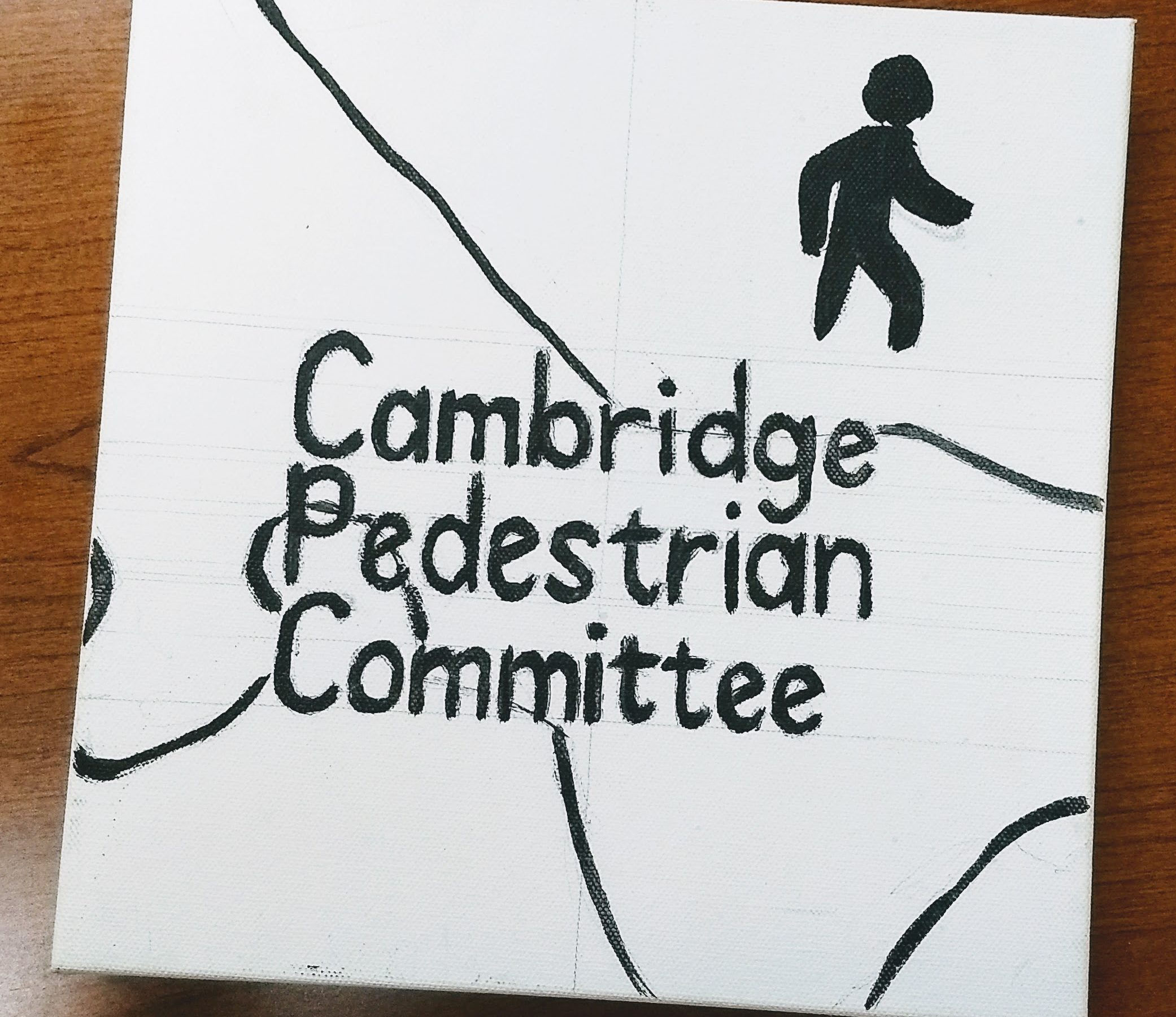 Cambridge Pedestrian Committee